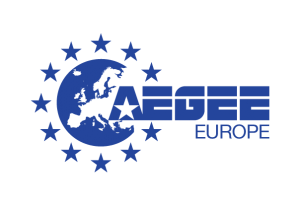 Logo AEGEE-Europe - thumb